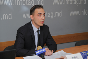 MOLDOVAN PSYCHIATRIST ADVOCATES FOR LIFTING BAN ON USE OF CANNABIS FOR MEDICAL PURPOSES