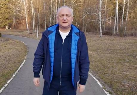 Додон: Молдова не будет закрывать границу в связи с коронавирусом