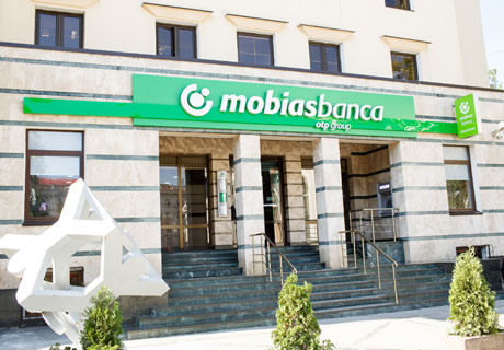 MOBIASBANCA - OTP GROUP ИСПОЛНИЛОСЬ 30 ЛЕТ