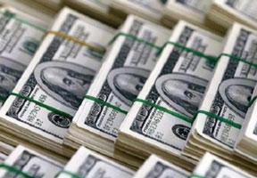 ВАЛЮТНЫЕ РЕЗЕРВЫ НАЦБАНКА ВЫРОСЛИ В ИЮЛЕ НА $38,2 МЛН.