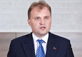 Экс-глава Приднестровья не въезжал в Молдову - МВД страны