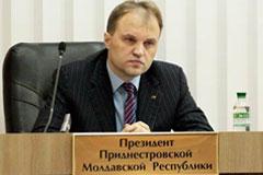 Шевчук — полтора года на признание Приднестровья