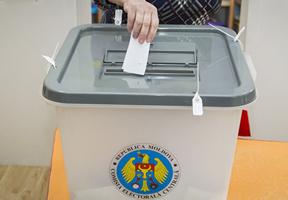 Alegeri pentru Parlamentul României - 2020