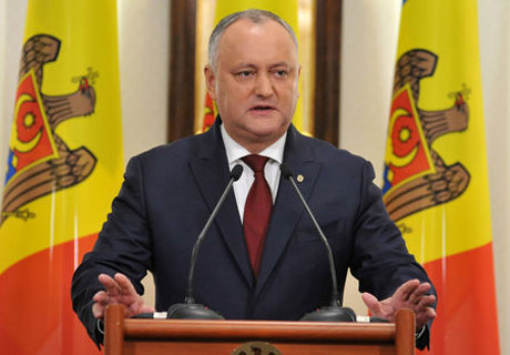 PRESIDENT DODON PROMULGATES ELECTION SILENCE LAW TO PROTECT CANDIDATES IN SINGLE-MEMBER CONSTITUENCIES
