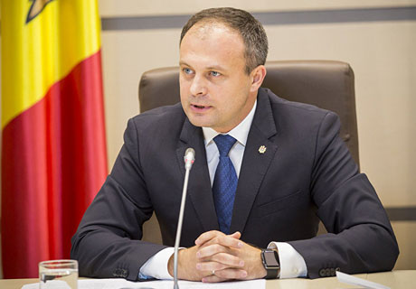 CONSTITUTIONAL AMENDMENT ON EUROPEAN INTEGRATION WILL MAKE MOLDOVA