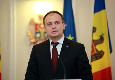 CANDU SAYS THAT MOLDOVA IS NOT GOING TO TOLERATE RUSSIA'S INSULTS MERELY FOR ITS STRIVING FOR EU