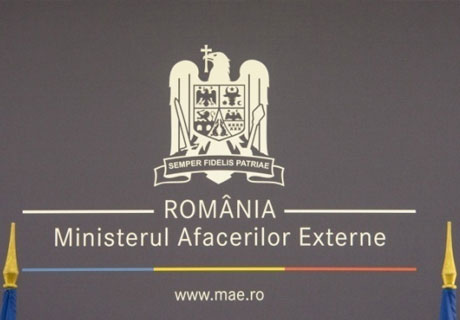 ROMANIAN MFA CONCERNED ABOUT ANTI-ROMANIAN RHETORIC OF SOME POLITICAL FORCES IN MOLDOVA