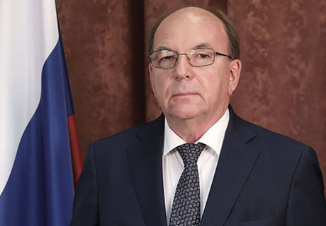 RUSSIA DOES NOT CONNECT LOAN PROVISION WITH POLITICAL SITUATION IN MOLDOVA - AMBASSADOR VASNETSOV