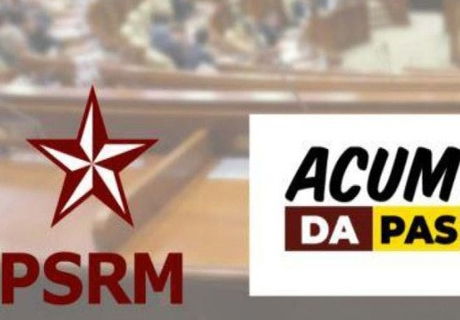 CONTROVERSIES BETWEEN PSRM AND ACUM MAY DEVELOP INTO POLITICAL WAR – EXPERT