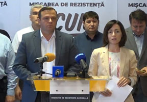ACUM LEADERS PRESENT RESULTS OF LAB TESTS THAT CONFIRM MERCURY IN THEIR BLOOD