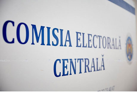 CEC REJECTS ACCUSATIONS OF ITS ALLEGED ELECTION RIGGING BY MEANS OF PRELIMINARY REGISTRATION