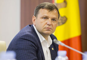 ANDREI NASTASE MAINTAINS RULING MAJORITY WILL BE PRESERVED IF EVERYONE RESPECTS BOUNDARIES