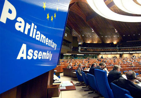 MOLDOVAN DELEGATION ATTENDS PACE AUTUMN SESSION