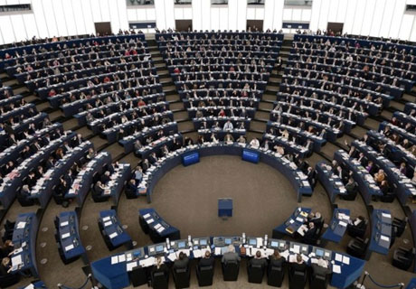 EUROPEAN PARLIAMENT CONCERNED ABOUT SITUATION IN MOLDOVA