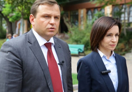 HUNGARIAN PREMIER AND ROMANIAN SPEAKER PROVIDE POLITICAL COVER TO PLAHOTNIUC LAWLESSNESS - ACUM