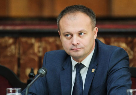 INTERNATIONAL PARLIAMENTARY ASSEMBLY TO BE HELD IN CHISINAU IN MARCH