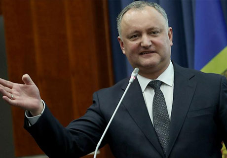 PRESIDENT DODON STATES THAT PERSONNEL RESHUFFLING IN GOVERNMENT SHALL TAKE PLACE IF HE SAYS