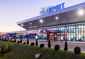 RUSSIAN BUSINESS PEOPLE MAY AGAIN GET INTERESTED IN CHISINAU AIRPORT CONCESSION - KOMMERSANT