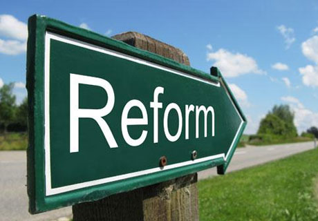 MOST MOLDOVANS ARE PESSIMISTIC ABOUT REALIZED REFORMS - OPINION POLL