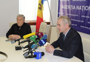 MOLDOVA SUCCESSFULLY EXPORTING AGRICULTURAL GOODS TO 80 COUNTRIES - ANSA DIRECTOR