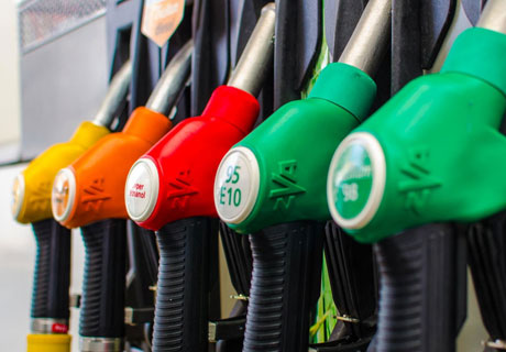ECONOMY MINISTRY ASKS THE COURT TO CANCEL ANRE DECISION ON RAISING FUEL PRICES