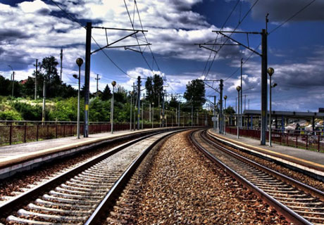 EBRD AND EIB TO HELP MOLDOVA REPAIR 250 KM OF RAILWAYS