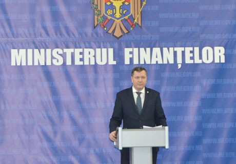 CHANGES ON DUTY-FREE ARE NOT CONNECTED WITH TRANSNISTRIA – MINISTRY