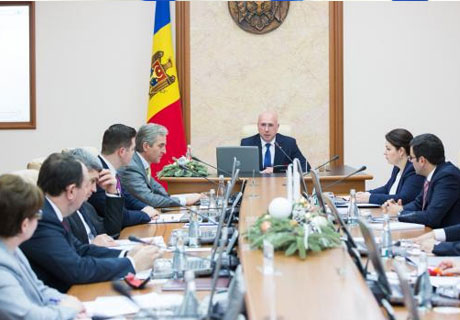 MOLDOVA TO BORROW US$20 MILLION FOR MODERNIZING PUBLIC SERVICES