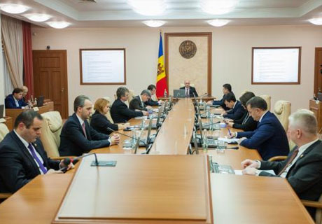 EIB TO PROVIDE CREDIT TO MOLDOVA FOR INTERCONNECTING MOLDOVAN AND ROMANIAN ENERGY SYSTEMS