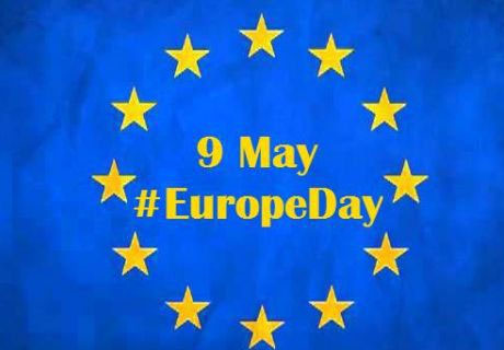 PARLIAMENTARY MAJORITY REPEATEDLY VOTE FOR DECLARING MAY 9 AS EUROPE DAY AND AMENDING AUDIOVISUAL CODE