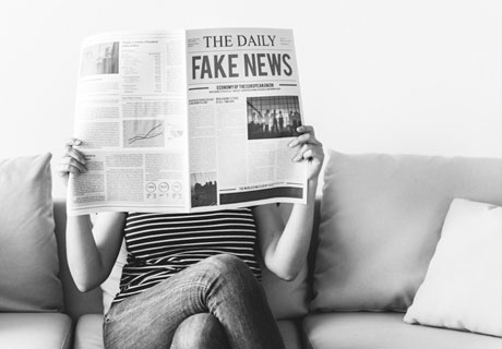 FAKE NEWS PHENOMENON IN MOLDOVA IS DUE TO AUTHORITIES INACTION - JOURNALIST