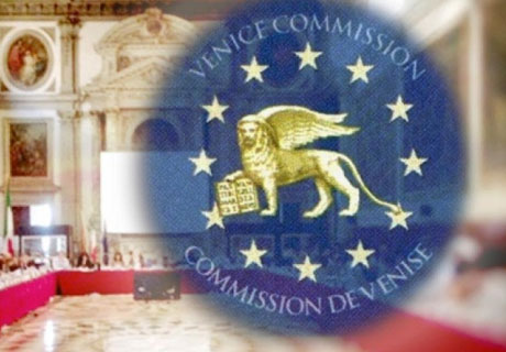 CoE VENICE COMMISSION TO CONSIDER SITUATION IN MOLDOVA ON JUNE 19-20