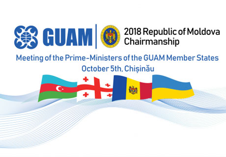 GUAM IS AN EMPTY VESSEL THAT DOES NOT HELP MOLDOVA DEVELOP – PUBLIC ACTIVISTS