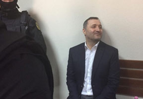 ​VLAD FILAT MAINTAINS THAT HE WAS RELEASED ABSOLUTELY LAWFULLY