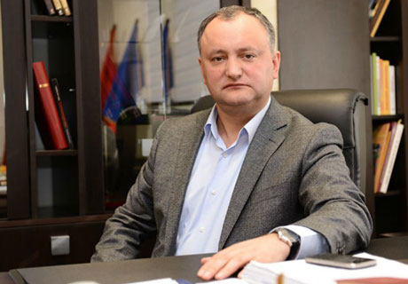 DODON-INVITED MOSCOW LADY JOURNALIST DRAGGED OUT OF AIRPORT AND DISPATCHED TO BUCHAREST