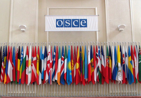 OSCE HOLDS TRAINING COURSE ON PROTECTING NATIONAL MINORITY RIGHTS