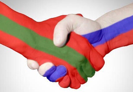TRANSNISTRIA PROBLEM TO BE DISCUSSED IN MOSCOW NEXT MONDAY
