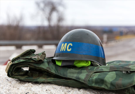 TRANSNISTRIANS RAISING SIGNATURES FOR PRESERVING PEACEKEEPING MISSION ON THE DNIESTER