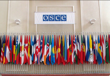 OSCE COUNTRIES NOT LOSING HOPE TO RESOLVE THE TRANSNISTRIAN PROBLEM