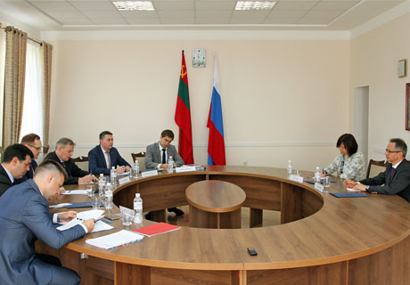 ​TRANSNISTRIAN NEGOTIATOR SAYS CHISINAU REFUSES TO FULFILL LIABILITIES