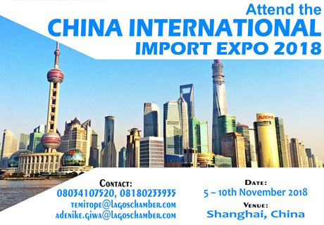 CHINA INVITES MOLDOVAN BUSINESSES TO PARTICIPATE IN IMPORT EXHIBITION 2019