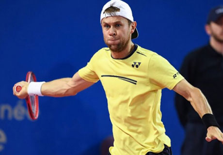​RADU ALBOT COMPLETS PARTICIPATION IN US OPEN TENNIS CHAMPIONSHIP