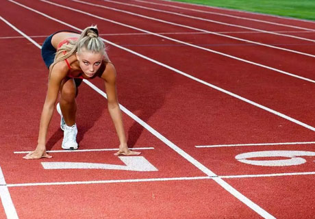 ​MOLDOVAN TEAM IS FORMED TO PARTICIPATE IN BALKAN COUNTRIES ATHLETICS CHAMPIONSHIP