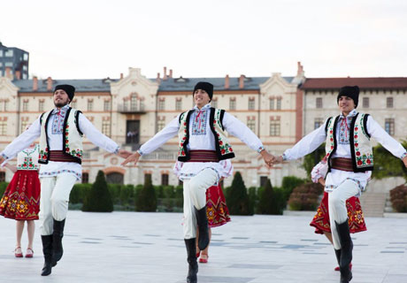 EUROPEAN HERITAGE DAYS TO BE HELD IN MOLDOVA IN NEW FORMAT