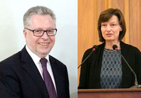 AMBASSADORS OF FRANCE AND GERMANY IN MOLDOVA: SUPPORT TO MOLDOVA BY OUR COUNTRIES DEPENDS ON THE PROCESS OF IMPLEMENTING RELIABLE REFORMS BY THE AUTHORITIES