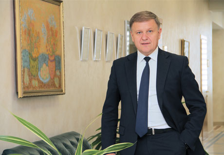 SERGHEI CEBOTARI: MAIB – THE BEST ASSET FOR INVESTMENT!