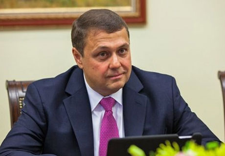 RUBEN ATOYAN: MOLDOVA SUCCESSFULLY COMPLETED THE PROGRAM WITH THE IMF DESPITE HAVING THREE GOVERNMENTS
