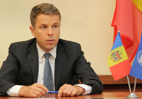 VOLODYMYR TULIN: NBM, GOVERNMENT, PARLIAMENT WORK AS A TEAM