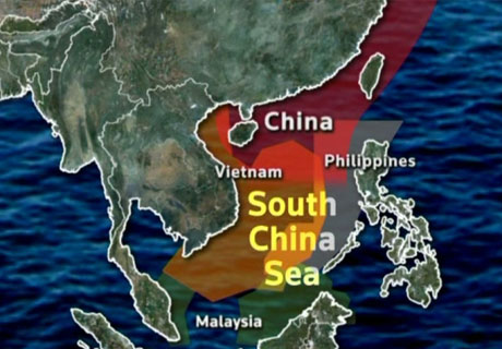 SOUTH CHINA SEA: HOW WE GOT TO THIS STAGE