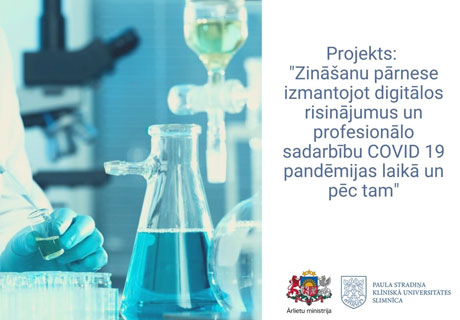 IN MOLDOVA, THE PROJECT ON USING DIGITAL SOLUTIONS DURING THE COVID-19 PANDEMIC WITH THE SUPPORT OF LATVIA COMPLETED